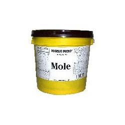 Pâte Mole Rouge / 4kg