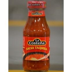 Sauce Taquera 250ml