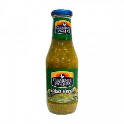 Green sauce 370gr