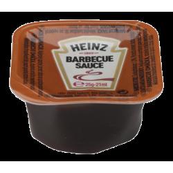 Sauce BBQ 100x21ml