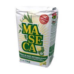 Maismehl Maseca / 1kg