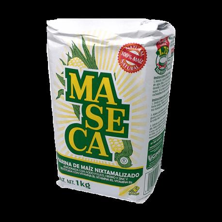 Farine maïs Maseca / 1kg