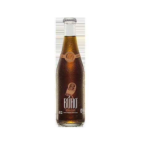 Buho 355ml Kola-Kafe