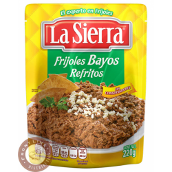 Frijoles Refritos bayo/430gr