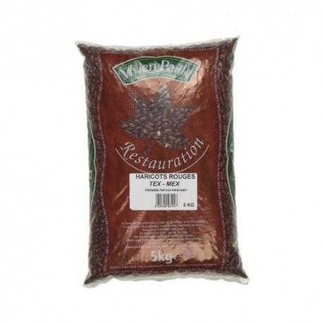 Raw Red kydney beans 5kg