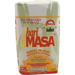 Farine maïs Masabrosa 2kg
