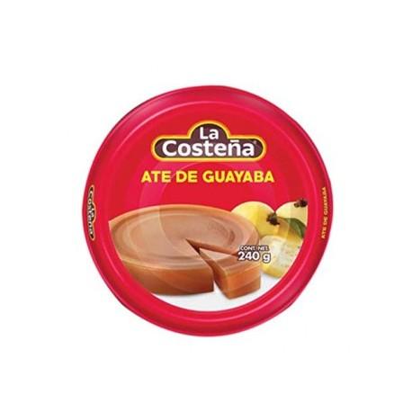 Ate Guavas 240gr