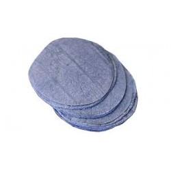 Tortillas maïs bleu 20p