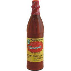 Salsa Tamazula 140ml