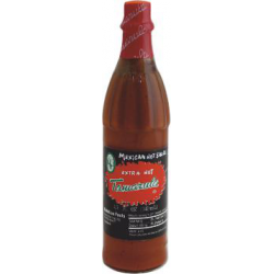 Salsa Tamazula black 140ml
