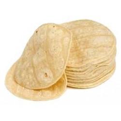 Tortillas maïs Taquera 12cm-27p