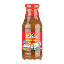 Mexican sauce /250ml
