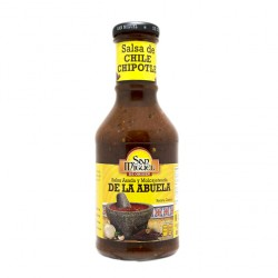 Salsa Chile Chipotle /450ml