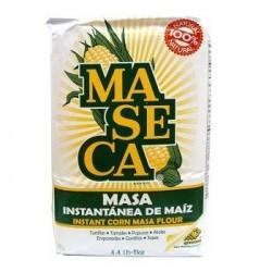 Corn flour Maseca / 2kg