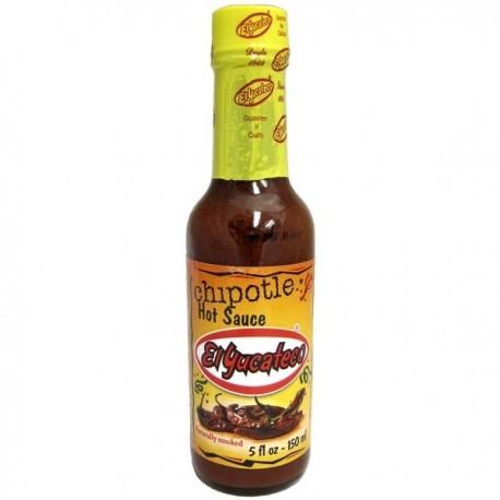 Chipotle salsa Yucateco 150ml