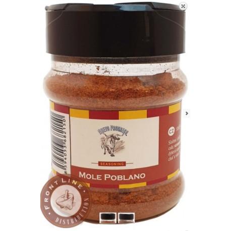 Mole Poblano Powder 120gr
