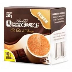 Chocolate Mayordomo 250gr