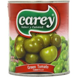 Whole Green tomatoes 800gr