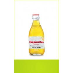 Chaparritas 255ml pineapple