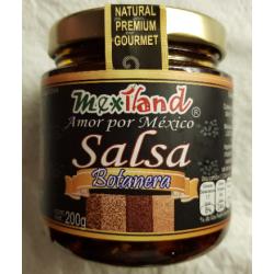 Botanera salsa 200gr
