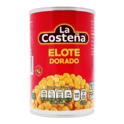 Maïs doux en grain 410gr