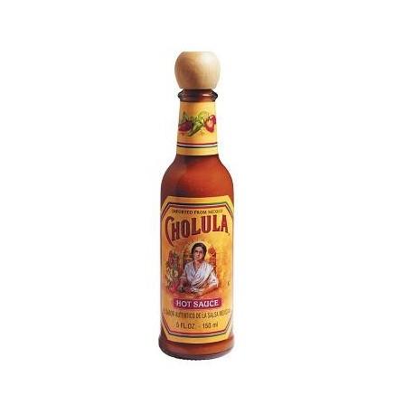 Cholula Hot Salsa 150ml
