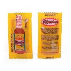 Sauce Habanero rouge 5ml
