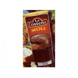 Pâte Mole Rouge / 235gr