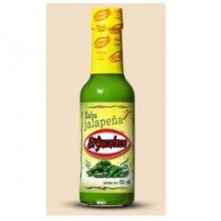 Sauce Jalapena 150ml
