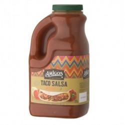 Tacos Salsa 2.05kg