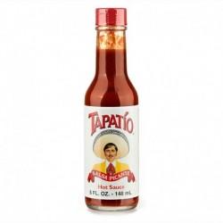 Sauce piquante Tapatio 148ml