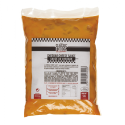 Sauce Cheddar CF 510gr