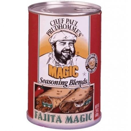 Magic Fajita 680gr