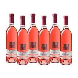 Sauvignon rosé 2015-7.5dl