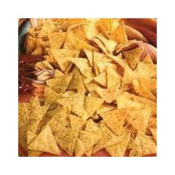 Triangles de maïs congelé 5kg