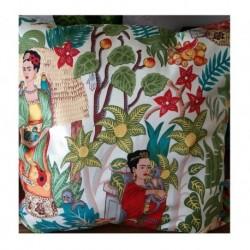 Coussin Frida 6 - 45x45cm