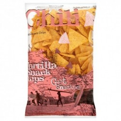 Chips maïs piment 800gr