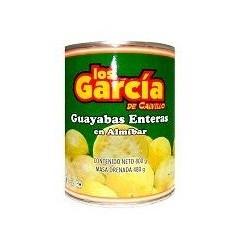 Guavas 800gr