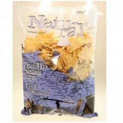 Chips Nature au maïs 6x800gr
