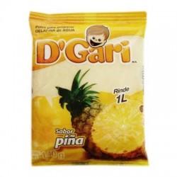 Gelatine poudre ananas 140gr