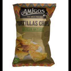 Chips Nature 450gr