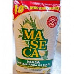 Farine maïs Maseca / 2.2kg
