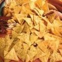 Chips au maïs